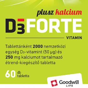 D3forte