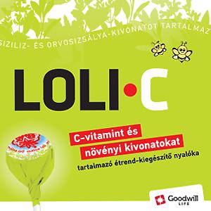 LoliC