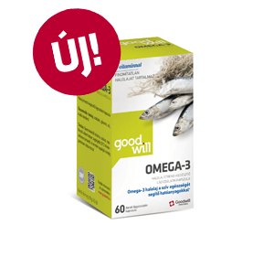 GW-Omega-3