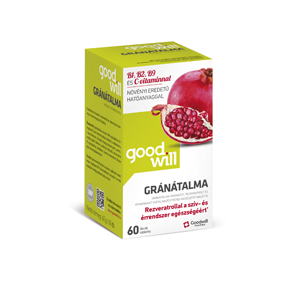 GW-Granatalma