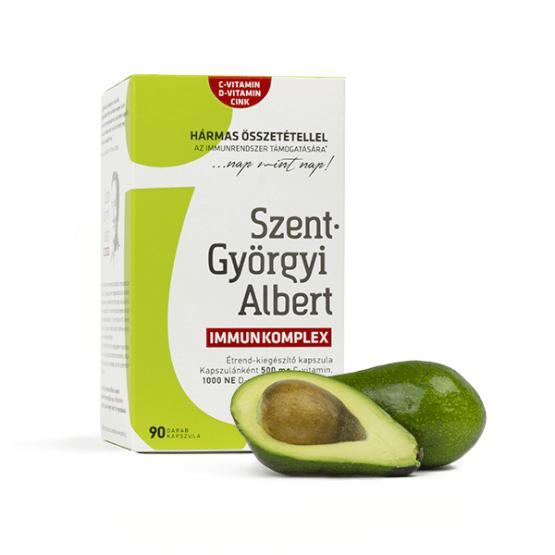 SzGyA_Immunkomplex