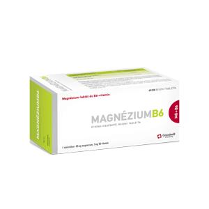 MagneziumB6